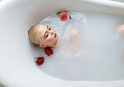 睡眠の質を大幅に改善するのは「就寝前の温かいお風呂」だと研究で再確認される - GIGAZINE