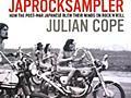 『ジャップ・ロック・サンプラー 戦後、日本人がどのようにして独自の音楽を模索してきたか』(原著2007/邦訳2008年刊)をApple Musicで聴く - Closed Eye Visuals