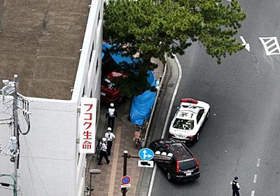 「赤信号だが歩行者いないので発進」90歳容疑者を逮捕:朝日新聞デジタル