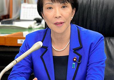 「電波止めるといった発言したことない」高市総務相:朝日新聞デジタル