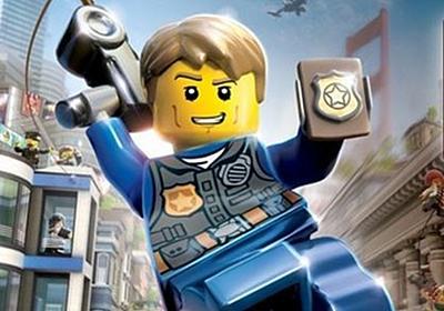 オープンワールド『LEGO CITY Undercover』海外映像!44マグナムのアイツも…? | Game*Spark - 国内・海外ゲーム情報サイト