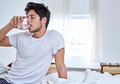 毎朝、1杯の水を飲むことから。行動経済学に基づき無理なく続けられる習慣化促進アプリ『Fabulous』 | ライフハッカー[日本版]