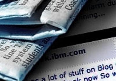 垣間見えてきた新聞社のネット戦略--MSN産経ニュースの場合 - CNET Japan