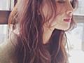 """髪で作る""""色っぽい女""""のロングヘア20選まとめ - challenge"""