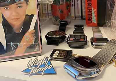 「宝物」を探しに古い商店街へ。昭和レトログッズを集めるNightTempoさんに聞く、日本の魅力