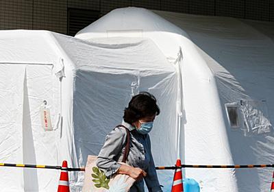 コロナいじめで暴走する自粛ポリス、潔癖すぎる日本人の「いつか来た道」 | 情報戦の裏側 | ダイヤモンド・オンライン
