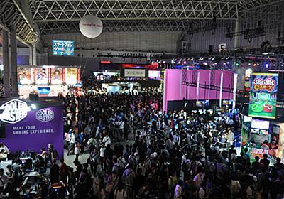 総来場者数は歴代最多の29万8690人--東京ゲームショウ2018が閉幕 - CNET Japan