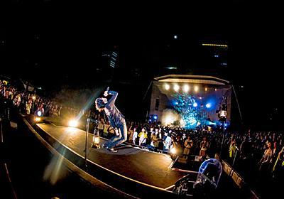 【ライブレポート】LAMP IN TERREN、復活の野音でファンに宣誓「ずっと隣で生きていきたい」 - 音楽ナタリー