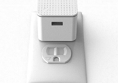 コンセント直挿し型のWi-SUN対応IoTゲートウェイ「Cube J1」、IIJが販売、家全体の電力使用量をリアルタイムで把握 -INTERNET Watch