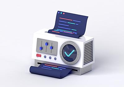 [Algolia Blog翻訳] Writing usable code   shinodogg.com