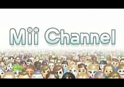 Mii Channel but the number of doots keeps increasing