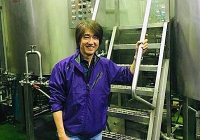 クラフトビールの先駆け「地ビール0号」が歩んだ道 サンクトガーレン有限会社 岩本伸久さん – SAKE RECO 日本のお酒情報