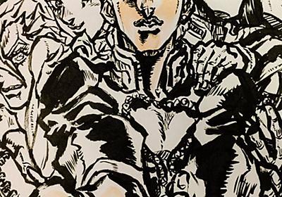 芦谷耕平氏がアニメ「ジョジョの奇妙な冒険」に関してノーギャラとツイートした件について(9/30追記あり) - Togetter
