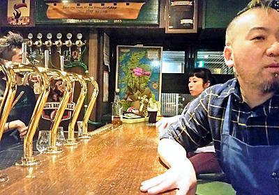 飲み屋で「禁煙」意外に好評 減収覚悟…売り上げ増えた:朝日新聞デジタル