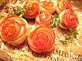 リンゴスイーツ史に残る名作!薔薇の形のアップルパイ!   クックパッドニュース