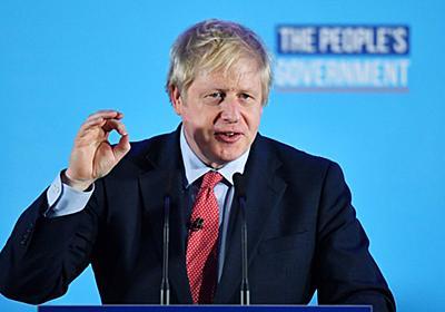 英国のEU離脱が確実となった今、「日米英同盟」結成に動くべき理由 | 上久保誠人のクリティカル・アナリティクス | ダイヤモンド・オンライン