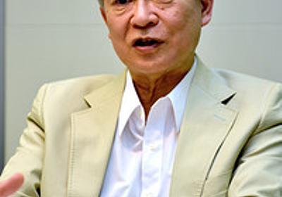 荻野富士夫氏「治安維持法と危険性共通」 「共謀罪」法:朝日新聞デジタル