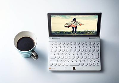 NEC PCが8型2in1「LAVIE MINI」投入、第11世代Coreでゲームも - PC Watch