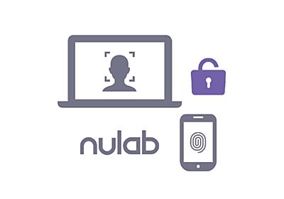 さよならパスワード!WebAuthnに対応したBacklog / Cacoo / Typetalkで指紋を使って安全ログイン | 株式会社ヌーラボ(Nulab inc.)