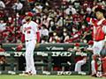 【西本聖】広島だけ「セは弱い」と言われる野球継続 捕手も反省促すべき - 評論家コラム - 野球コラム : 日刊スポーツ