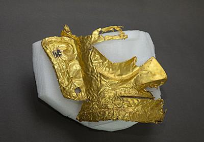 三星堆遺跡で新たに六つの祭祀坑発見 黄金仮面など500点以上出土 写真22枚 国際ニュース:AFPBB News