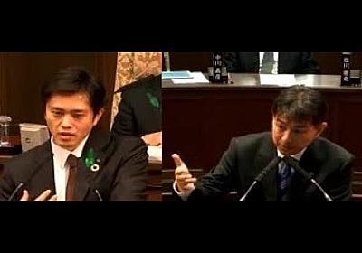 吉村知事「単独親権制度は害悪だ」(令和2年3月5日大阪府議会本会議)