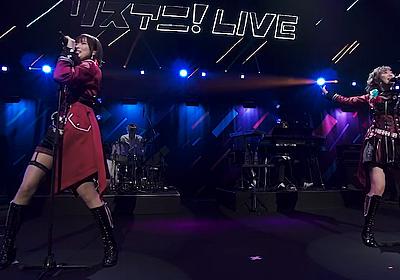 【アイドルマスター シンデレラガールズ】ガールズ・イン・ザ・フロンティア(リスアニ!LIVE2021) | VR SQUARE