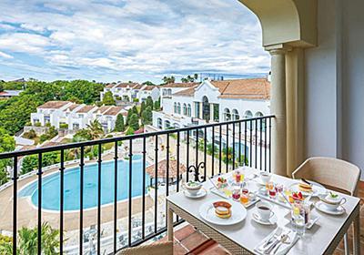 海外旅行気分が味わえるリゾートホテル10選!フォトジェニックな空間で贅沢な時間を【全国】|じゃらんニュース