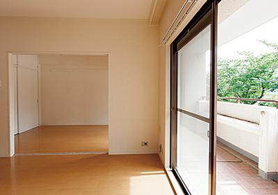 賃貸住宅市場、半分が「おとり物件」の衝撃:日経ビジネスオンライン