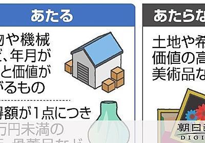「ココイチ」創業者の資産管理会社、20億円の申告ミス:朝日新聞デジタル