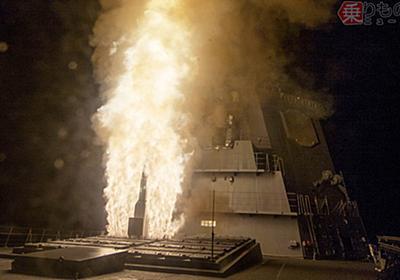 海自艦「あたご」弾道ミサイル迎撃試験に成功 実際に撃ち落とせること以上の意義とは | 乗りものニュース