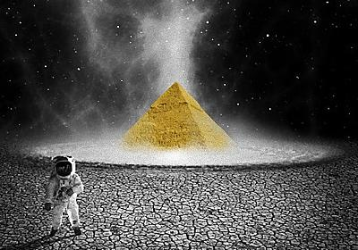 高度な文明が古代に存在していた証拠を示すピラミッドに関する10の事実 : カラパイア