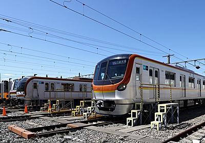 地下鉄新線「豊住線」東京メトロにもう一つの利点 | 通勤電車