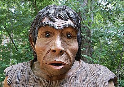 人類とネアンデルタール人が想定よりも古くからセックスしていたことが判明 - GIGAZINE