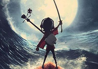 すらるど - 海外の反応 : 「これは楽しみ!」日本を舞台にしたアメリカの新作ストップモーションアニメ『Kubo and the Two Strings』を見た海外の反応
