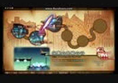 Recover the Restarts! ver.010b 2-2ステージ ノーダメGM | ニコニコ動画R18スマホ検索
