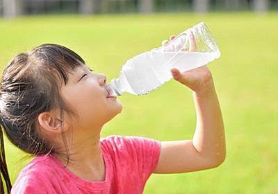 【熱中症】子供があまり飲み物を飲まず熱中症のリスクを回避したい!そんな時にオススメ幼児用飲料5選 | イクメンへの道