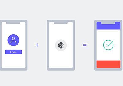 Auth0、生体認証によるパスワードレス機能を提供開始:「パスワード使い回し」防止に効果か - ITmedia エンタープライズ