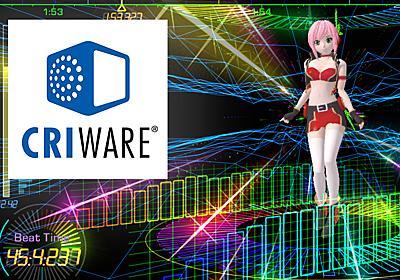 【藤本健のDigital Audio Laboratory】ゲームのCRIWAREが作った、超高速な耳コピ製品「BEATWIZ」が面白い-AV Watch