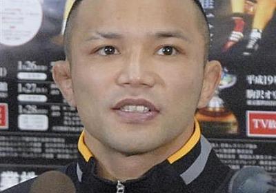 山本KID徳郁さんが死去 41歳、プロ格闘家  - 産経ニュース