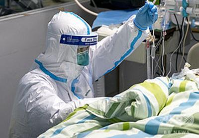 痛いニュース(ノ∀`) : タイ政府「エイズ治療薬とタミフル混ぜて投与したら新型コロナウイルスが消失した」 - ライブドアブログ