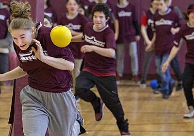 「ドッジボールは子どもを非人間的にする」という専門家の意見から大激論が巻き起こる - GIGAZINE