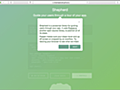 [JS]Webアプリやページのツアーガイドを簡単に加えることができる軽量スクリプト -Shepherd   コリス
