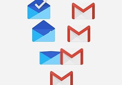 グーグル、ついに「Inbox」を終了させ「Gmail」へ一本化--2019年3月末までに移行を - CNET Japan