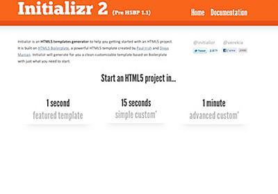 HTML5でコーディングするときに役立つ10のオンラインツール | DesignDevelop