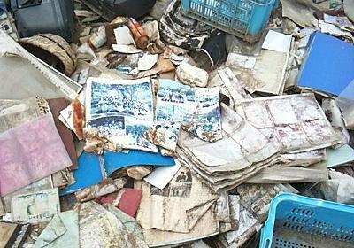 すらるど - 海外の反応 : 海外「日本だから出来る事だ」東日本大震災の津波で流された9万枚の写真を復元し被災者に届けたリコーのプロジェクトに対する海外の反応