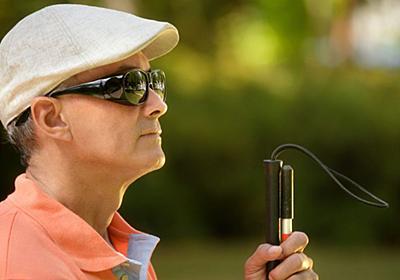 人間はわずか10週間の訓練で反響音を使って周囲を把握する「エコーロケーション」を習得できる - GIGAZINE