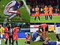 米サッカー連盟、W杯出場逃した国集め大会開催か 報道 写真1枚 国際ニュース:AFPBB News