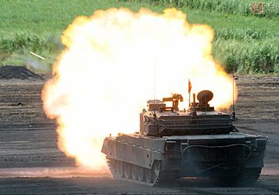 """歩兵1人でも戦車を撃破! ぶ厚い装甲貫く成形炸薬弾の仕組み 世紀の発見""""メタルジェット""""   乗りものニュース"""