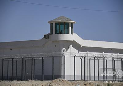 米、中国新疆の「国家内国家」組織に制裁 人権侵害で 写真3枚 国際ニュース:AFPBB News
